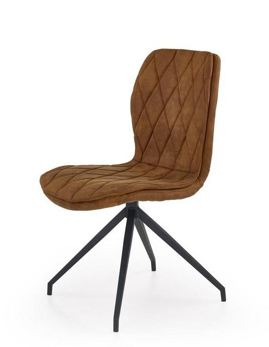 Tuoli-ruskea